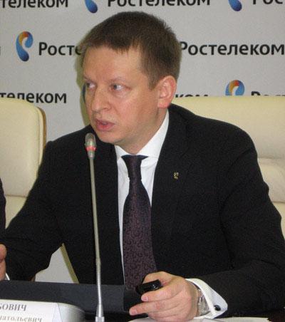 Владислав Швайбович